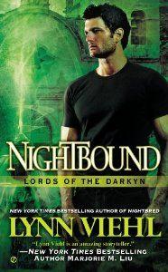 Nightbound: Lords of the Darkyn: Lynn Viehl: 9780451239815: Amazon.com: Books