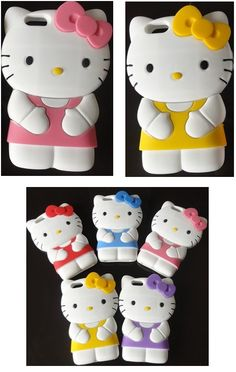 Hello Kitty iphone case. I have one!!! i loveee it