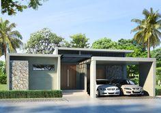 Type B Villa