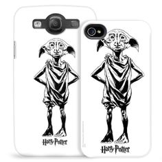 Dobby Phone Case for iPhone and Galaxy