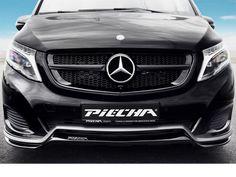 Mercedes V Class Vito Front Spoiler Lip Mercedes Benz Viano, Lip Designs, Lips, Drawings Of Lips