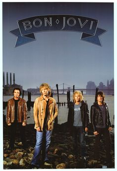 """Bad Medicine"" is a number-one single by American rock band Bon Jovi. It was written by Jon Bon Jovi, Richie Sambora, and Desmond Child. It was released in 1988 as the lead single from the band's album 'New Jersey'."