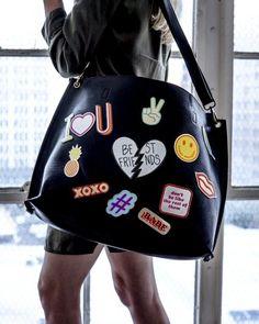 Коммутационные Палочки на сумочку