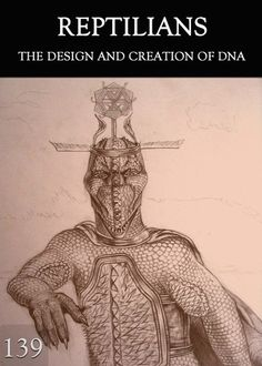 The Secrets about the Design, creation and purposes of DNA....