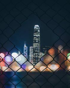 Harimao Lee - Urban Photography