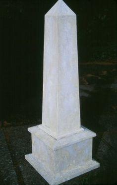 Obelisk Instructions - Foam Halloween Prop