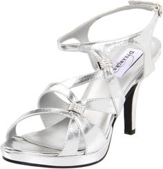 Dyeables Women's Claire Manmade Platform Sandal *** See this awesome image  : Platform sandals