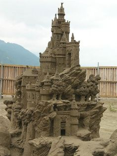 Castelo por marcelaydomingues