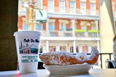 NEW ORLEANS! Beignet Fest rings in its inaugural ode to deep-fried pastry on Saturday. Restaurants In Nyc, New Orleans Vacation, New Orleans Travel, Stuff To Do, Things To Do, Disney On A Budget, Fruit Wedding, Diy Outdoor Kitchen, Adventure Is Out There