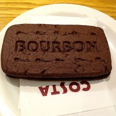 mmm, I miss it... used to go to costa many many time! - 11件のもぐもぐ - British Chocolate biscuits by Vanel