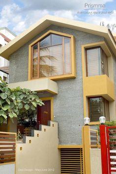Architecture Design For Home In India