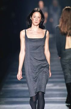 John Bartlett - Ready-to-Wear - Runway Collection - WomenFall / Winter 1998
