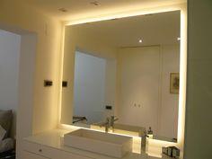 Espejo Retro-iluminado (03)