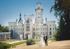 Venues   Royal Wedding   Destination weddings in the Czech Republic