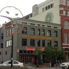 UTAH: Squatters Pub Brewery, Salt Lake City   America's Most Popular Bars In 2013