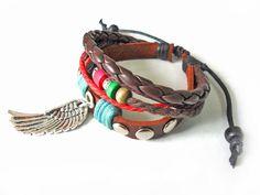 Jewelry bangle bracelet men bracelet men by braceletbanglecase, $8.00