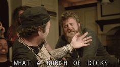 Bam Margera (jackass,bam margera,ryan dunn)