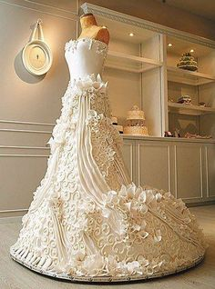 這些竟然是蛋糕!! 超可愛的創意蛋糕