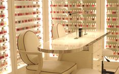 The Spa at The Dorchester