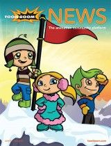News Magazines, Press Release, Upcoming Events, Pdf, Animation, Winter, Winter Time, Animation Movies, Winter Fashion