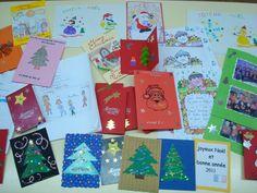 BLOGando n@ Escola: Presentes de todos os cantos da Europa: http://blogandonaescola1.blogspot.pt/2010/12/presentes-de-todos-os-cantos-da-europa.html