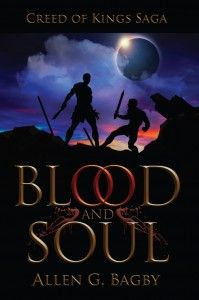 Price Reduction on Blood & Soul and other stuff. :-)