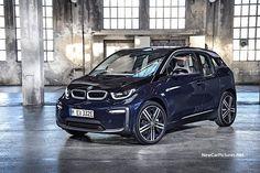 2018 BMW i3 Pictures & Photos #bmw #i3