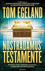 Nostradamus testamente by Tom Egeland on Apple Books Apple Books, Literature, Toms, Reading, Ark, The Gospel, Literatura, Reading Books
