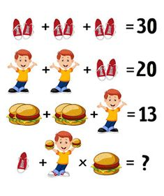 10 Tricky Riddles That Will Make Your Brain Strain Math Puzzles Brain Teasers, Brain Teasers Riddles, Brain Teasers With Answers, Riddles With Answers, Math Logic Puzzles, Mind Puzzles, Tricky Riddles, Riddles To Solve, Fun Math