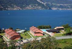 Kitesurf School Dervio lago di Como  www.adrenakite.it