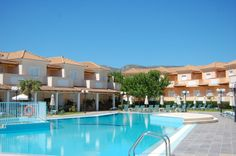 Zefyros Hotel Swimming Pool - Book Now Your Zante Holidays in Zefyros Hotel by Visiting the Following Link: http://www.zantehotels4u.com/english/main/hotels/details/Zefyros-Hotel/128
