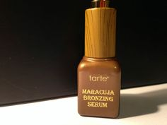 Tarte Maracuja Bronzing Serum 7ml Sample Size BNWB