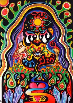 Trippy painting, hippie painting, psychedelic drawings, trippy drawings, hi Hippie Painting, Trippy Painting, Painting & Drawing, Painting Inspiration, Art Inspo, Vexx Art, Psychadelic Art, Psychedelic Drawings, Hippie Art