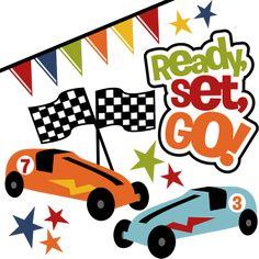 free race car clipart by kady did doodles borders clip art fonts rh pinterest com free clipart race car flag free clipart race car flag