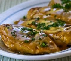 Mil recetas faciles: Pollo a la Mostaza Express y Light: la receta más fácil del mundo
