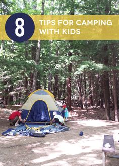 Following my tips about booking a camping trip + gear essentials , the final post I wanted to shar...