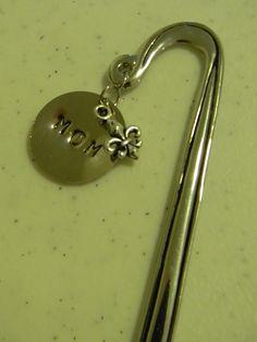 DIY Stamped Metal My Boo Pendant Metal Stamped Jewelry