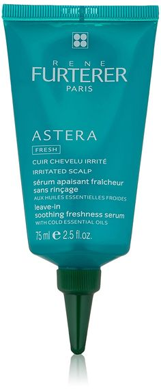 Amazing offer on Rene Furterer ASTERA FRESH Leave-in Soothing Freshness Serum Cooling Soothing Treatment Irritated & Itchy Scalp oz. Itchy Scalp, Hair Scalp, Men Shower, Healthy Scalp, Healthy Hair, Liquid Hand Soap, Eye Gel, Cleansing Oil, Ingrown Hair