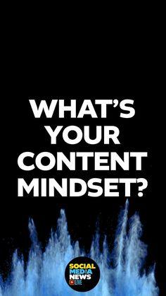 Social Media Quotes, Social Media Tips, Rachel Miller, Growth Mindset, Digital Marketing, Content