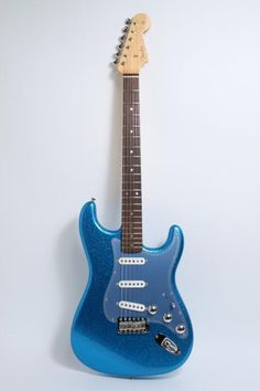 Fender Custom Shop Yamano 120th Anniversary Custom Stratocaster N.O.S.