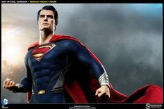 http://comics-x-aminer.com/2013/06/14/man-of-steel-superman-premium-format-figure/