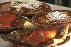 Restaurante La Mestiza #Aguascalientes, México