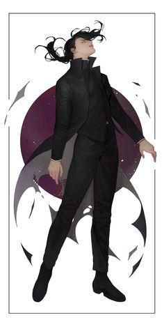 Greed is my kind of dark n handsome. Tweets liked by 미리호 (@miriHO158yj) | Twitter