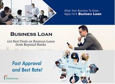 Business loan lead is a great way to gain new business. It's not easy to effectively generate online business leads. http://www.finheal.com/business-loan-in-faridabad