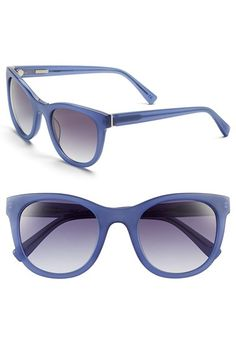 Derek+Lam+'Haley'+52mm+Sunglasses+available+at+#Nordstrom