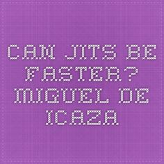 Can JITs be faster? - Miguel de Icaza