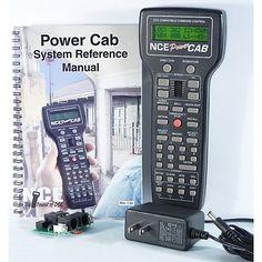 NCE Corporation 5240025 Power Cab DCC Starter Set NCE https://www.amazon.com/dp/B005M8GRKW/ref=cm_sw_r_pi_dp_x_IraPxb6V3C49F