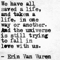 Erin Van Vuren ❤