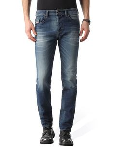 684652be 11 Best DIESEL images | Diesel jeans, Leather jackets, Male fashion