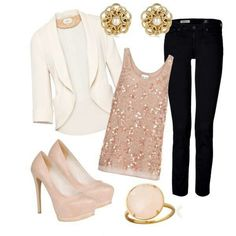 Loving the color pink its so delicate!!!